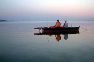 Balatoni horgászat - Keszthely Toldi 68 Apartmanház