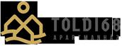 Családbarát apartmanok  | Toldi68 Apartmanház Keszthely Logo